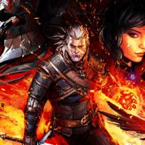 The Witcher - оглашены общие продажи серии игр про Ведьмака