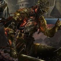 Nintendo Switch: на новую консоль хотят портировать трилогию Dark Souls