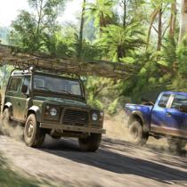 Обзор Forza Horizon 3