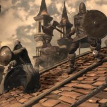 Dark Souls III: The Ringed City - свежая демонстрация геймплея заключительного дополнения и двух бесплатных арен