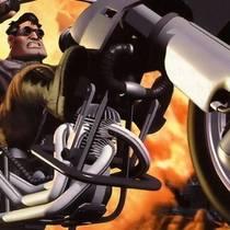 Full Throttle Remastered - объявлена дата выхода обновленной версии классического квеста от Double Fine