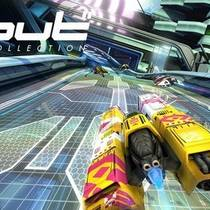 WipEout Omega Collection - сборник ремастеров