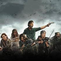 «Ходячих мертвецов» официально продлили на 9 сезон