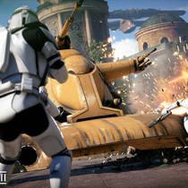 Star Wars Battlefront 2 - Названа дата открытого бета-теста