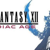Final Fantasy XII: The Zodiac Age анонсирована для PC