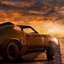 Mad Max - свежий геймплейный трейлер