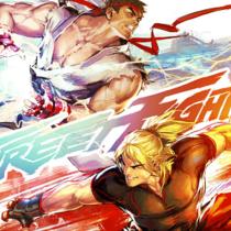 Продюсер Street Fighter Есинори Оно тизерит сюрпризы для E3 и SDCC 2017