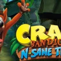 Crash Bandicoot N. Sane Trilogy - опубликована демонстрация обновленной версии второй игры про Крэша