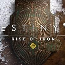 Обзор Destiny: Rise of Iron