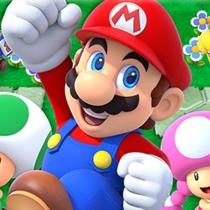 Обзор Mario Party: Star Rush