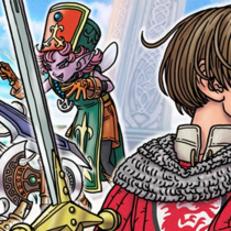 Dragon Quest X - Square Enix объявила релизное окно версий для Nintendo Switch и PlayStation 4