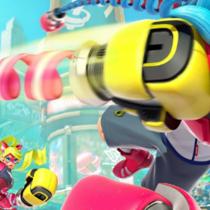 ARMS - Nintendo представила новое видео своего необычного файтинга для Switch