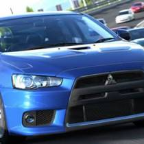 Обзор Gran Turismo 5
