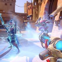 [Слухи] Blizzard продолжает работу над новым PvP-шутером