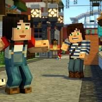 Minecraft: Story Mode продлили на второй сезон