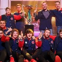 Gambit Esports выиграла летнюю лигу по League of Legends