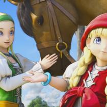 Dragon Quest XI: In Search of Departed Time - новые подробности масштабной JRPG от Юдзи Хори