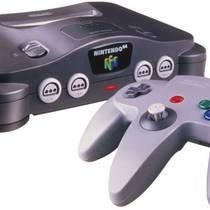 Nintendo готовят новую ретро-консоль на базе N64?