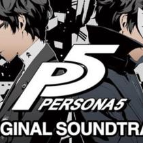 Persona 5 - опубликовано десятиминутное видео с композициями из официального саундтрека игры