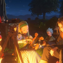 Dragon Quest XI: In Search of Departed Time - опубликованы новые подробности долгожданной JRPG