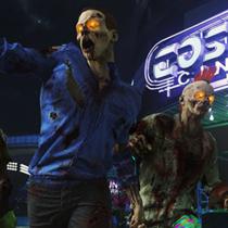 Стримы на GameMAG: Zombies in Spaceland (Call of Duty: Infinite Warfare, 9 ноября в 21:00)