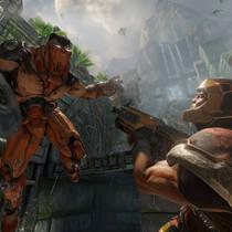Quake Champions - Серия Вопросов и Ответов с разработчиками
