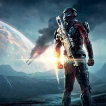 Серию Mass Effect, по слухам, заморозили