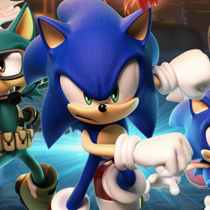 Sonic Forces - разработчики любят мемы, поэтому в игре появился Саник