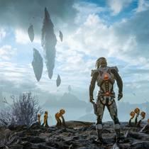 Mass Effect: Andromeda взломали