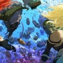 Gravity Rush 2 - названа дата выхода сюжетного дополнения, в игру добавят костюм главной героини Nier: Automata
