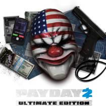 Payday 2 - Получаем бесплатную копию игры в Steam