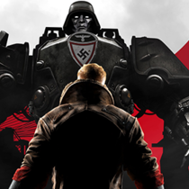 Обзор Wolfenstein II: The New Colossus
