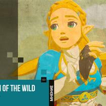 TLOZ: Breath of the Wild - Игра 2017 года! [Мнение]