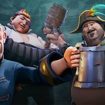 Sea of Thieves - Техническая альфа ПК-версии игры пройдет на этой неделе