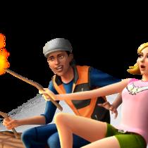Обзор The Sims 4