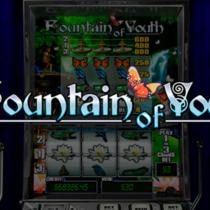 Fountain of Youth – один из самых прибыльных аппаратов клуба Вулкан