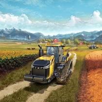 Farming Simulator 17: собираем новый урожай!