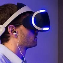 PlayStation VR – доступная виртуальная реальность!