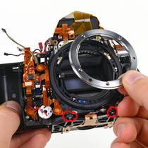 Причины поломки объектива фотоаппарата