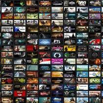 Какие проекты в Steam сейчас пользуются большой популярностью?