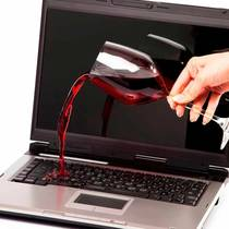 Основные причины неисправности ноутбуков