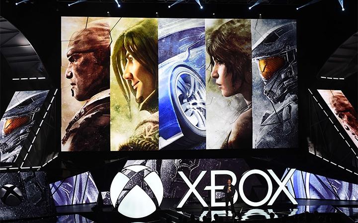 Эксклюзивы для Xbox One за 2017 год