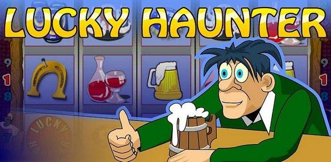 Клуб Джойказино: параметры игрового слота Lucky Haunter