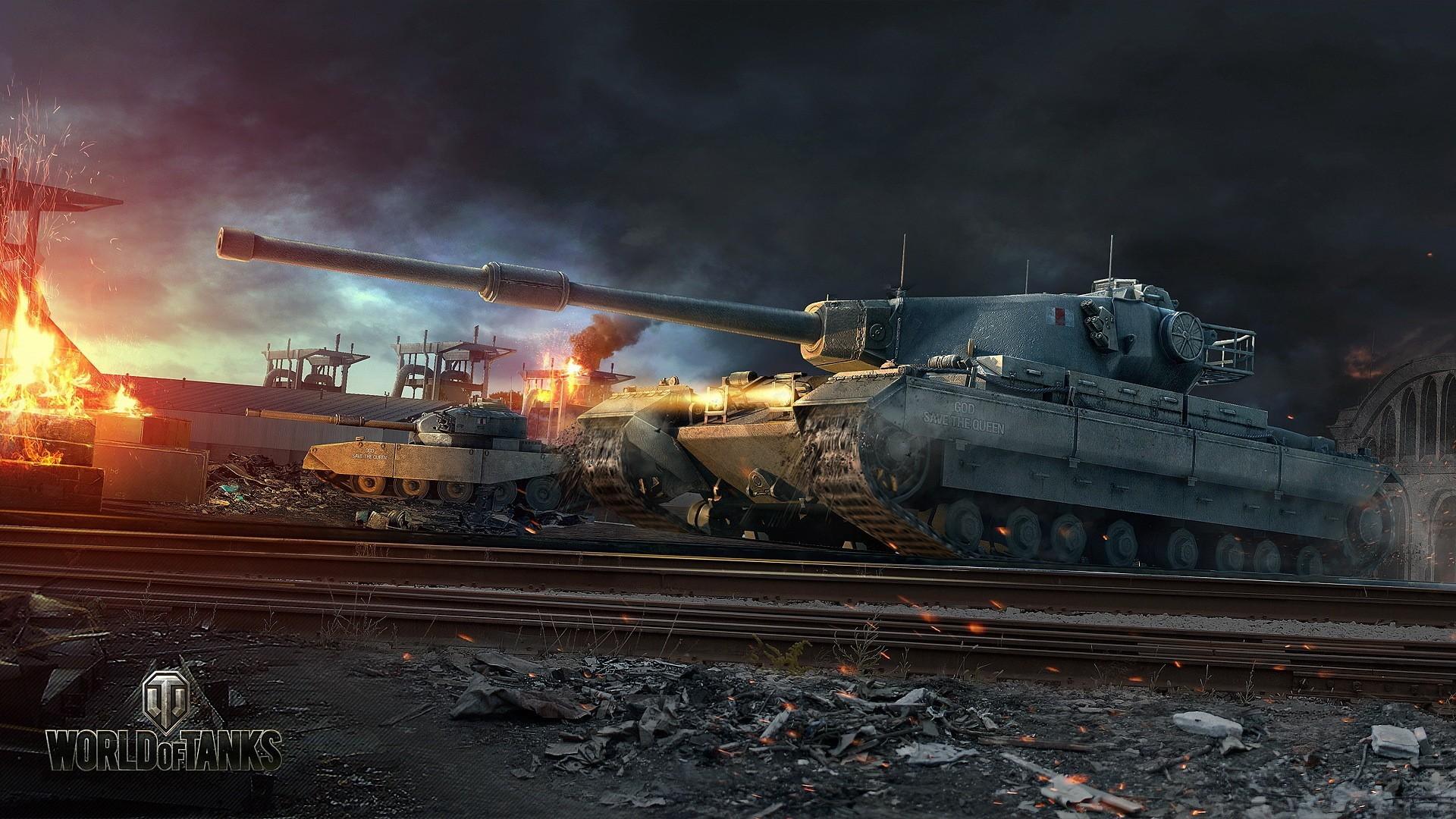Какой танк из WoT развивает самую высокую скорость?