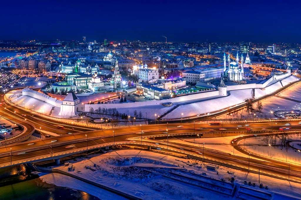 Как быстро найти выгодные предложения по недвижимости в Казани