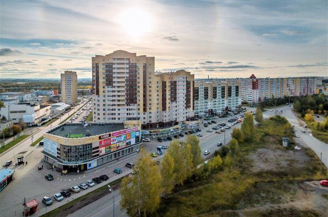 Продажа двухкомнатных квартир в Ижевске – где искать лучшие варианты