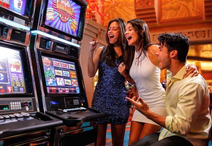 Vulkan Casino – гэмблинг высочайшего уровня