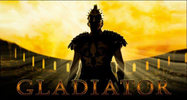 Параметры игрового автомата Gladiator из казино Riobet