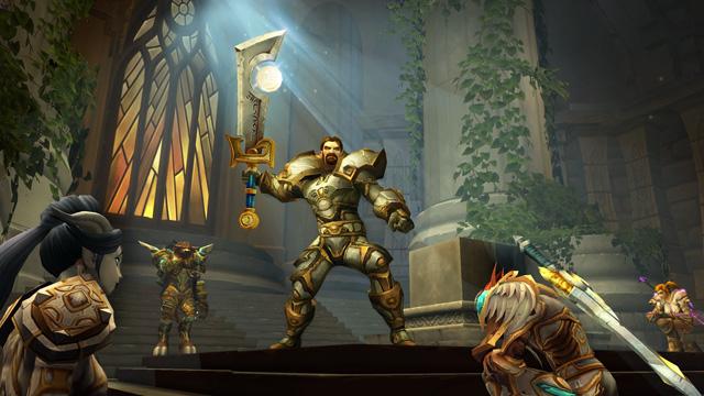 Настройка модификации WeakAuras 2 для игры World of Warcraft