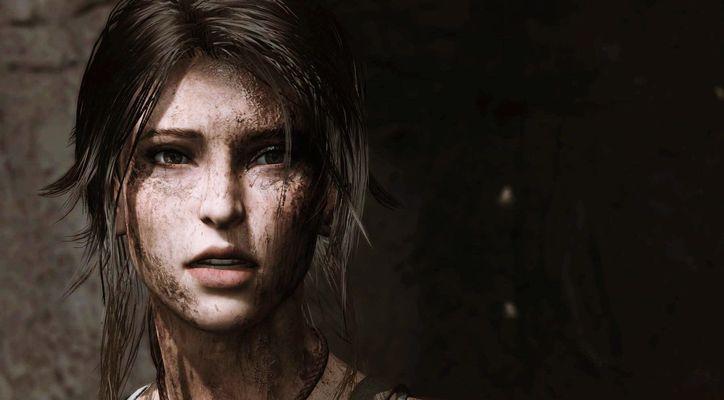 Авторы Tomb Raider, кажется, намекнули на продолжение